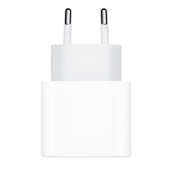 Сетевое ЗУ Apple 20W 2 Power Adapter USB-C MHJE3ZM/A