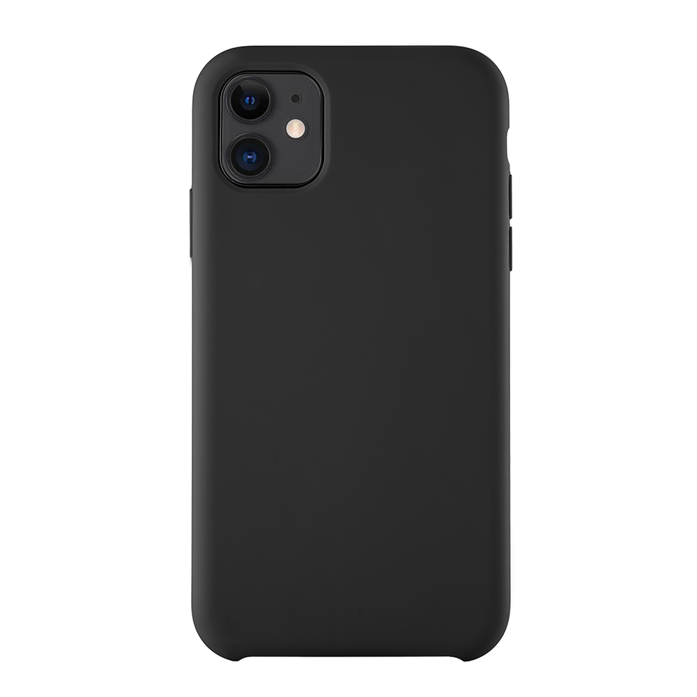 Чехол uBear iPhone 11 Touch Case (CS51BL61-I19)