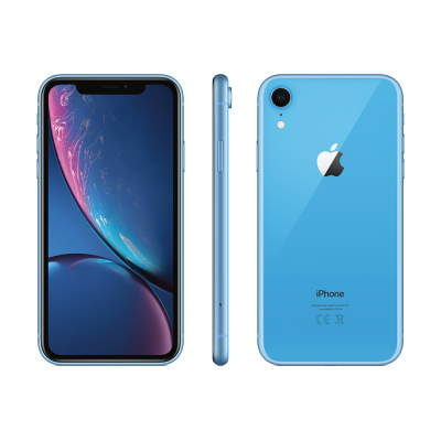 iPhone XR 256 Gb (blue)